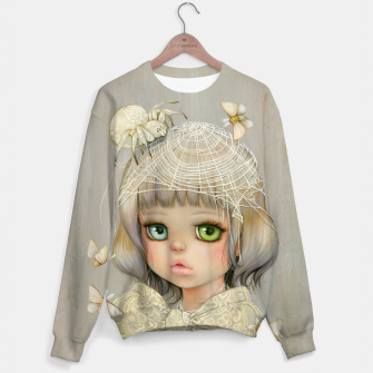 Thumbnail image of Arachnia Sweater, Live Heroes