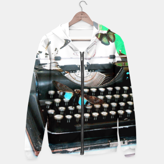 Thumbnail image of Typewriter Capuche, Live Heroes