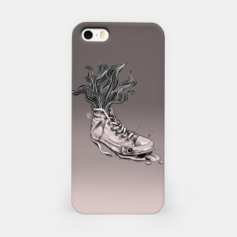 Miniaturka Tired Sneaker iPhone Case, Live Heroes