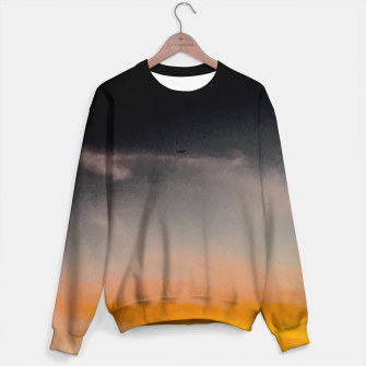 Thumbnail image of Sunset Sweater, Live Heroes