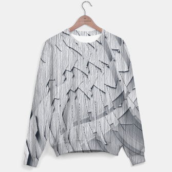 Thumbnail image of stripes Sweater, Live Heroes