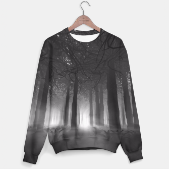Miniatur Soul of the Forest B&W Sweater, Live Heroes