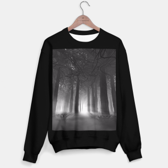Miniatur Soul of the Forest B&W Sweater regular, Live Heroes