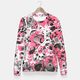 Thumbnail image of Sweet dreams Fitted Waist Sweater, Live Heroes