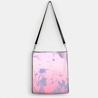 Thumbnail image of Flowery Ombre Handbag, Live Heroes