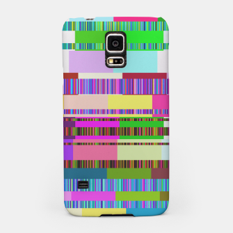 Thumbnail image of ERROR Samsung Case, Live Heroes