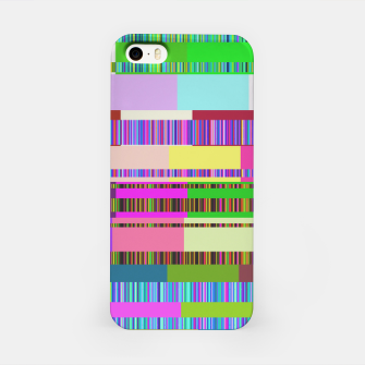 Thumbnail image of ERROR iPhone Case, Live Heroes