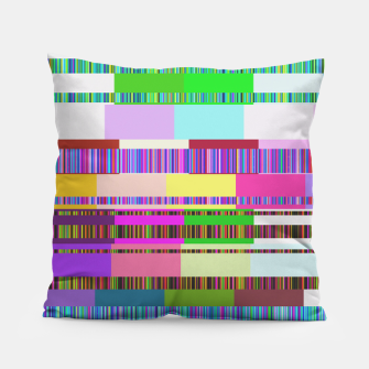 Thumbnail image of ERROR Pillow, Live Heroes