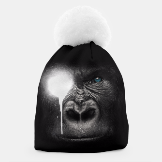 Thumbnail image of The Gorilla Beanie, Live Heroes