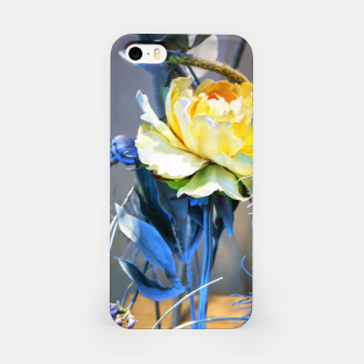 Thumbnail image of Artificial Yellow Flower Étui pour Iphone, Live Heroes