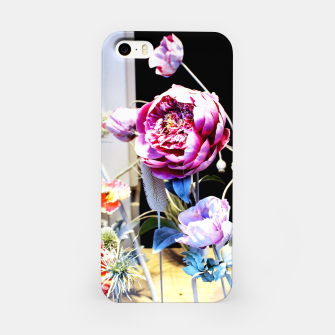 Thumbnail image of Artificial Flowers Étui pour Iphone, Live Heroes