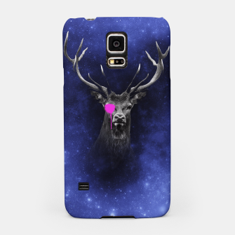 KING STAG Samsung Case thumbnail image