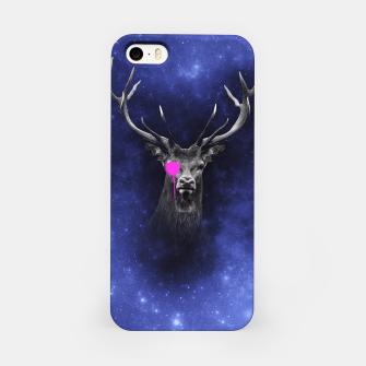 KING STAG iPhone Case thumbnail image