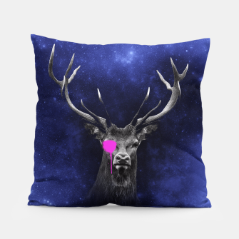 Miniaturka KING STAG Pillow, Live Heroes