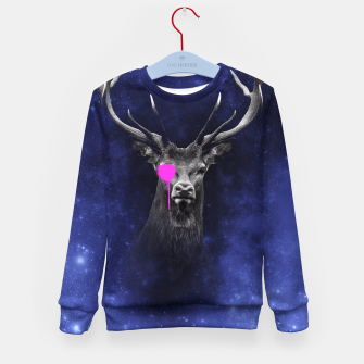 KING STAG Kid's Sweater thumbnail image
