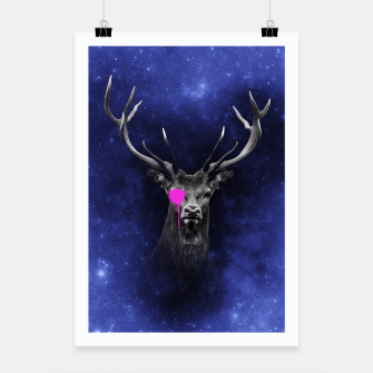 KING STAG Poster thumbnail image