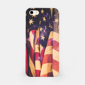 Thumbnail image of TEAM MERICA iPhone Case, Live Heroes
