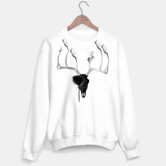 Thumbnail image of RAM Sweater, Live Heroes