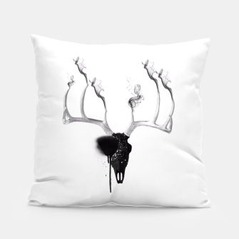 Thumbnail image of RAM Pillow, Live Heroes