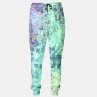 Miniature de image de Light Geo Abstract Sweatpants, Live Heroes