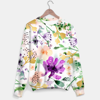 Thumbnail image of Violet Sweater, Live Heroes
