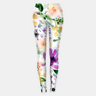 Thumbnail image of Violet Leggings, Live Heroes