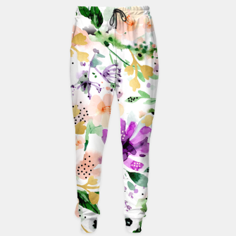 Thumbnail image of Violet Sweatpants, Live Heroes