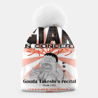 Thumbnail image of Gian in concert Gorro, Live Heroes