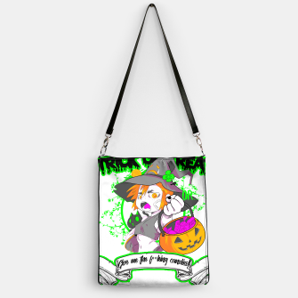 Miniatur Trick or Treat Bolso, Live Heroes