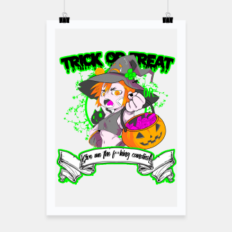 Thumbnail image of Trick or Treat Cartel, Live Heroes
