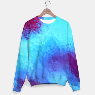 Miniaturka Abstraction Sweater, Live Heroes