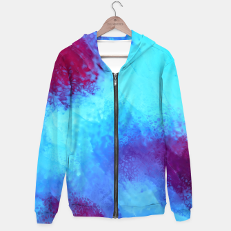 Thumbnail image of Abstraction Hoodie, Live Heroes