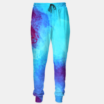 Miniature de image de Abstraction Sweatpants, Live Heroes