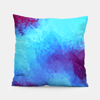 Miniaturka Abstraction Pillow, Live Heroes