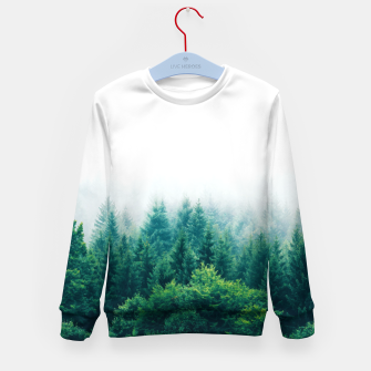 Thumbnail image of Adventure Kid's Sweater, Live Heroes