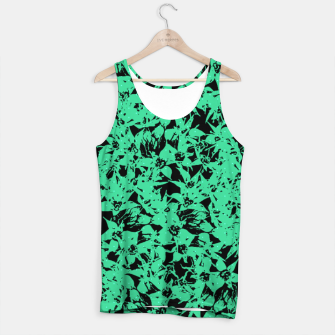 Miniaturka Flower Bed Tank Top, Live Heroes