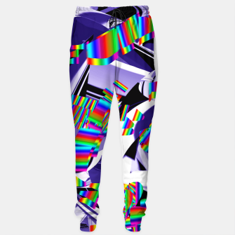 Miniature de image de DAmantik Sweatpants, Live Heroes