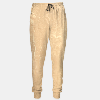 Miniature de image de Melted Gold Sweatpants, Live Heroes