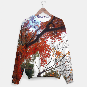 Thumbnail image of Autumn Season Sweater, Live Heroes