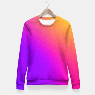 Thumbnail image of Brightness Fitted Waist Sweater, Live Heroes