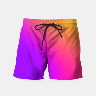 Thumbnail image of Brightness Swim Shorts, Live Heroes