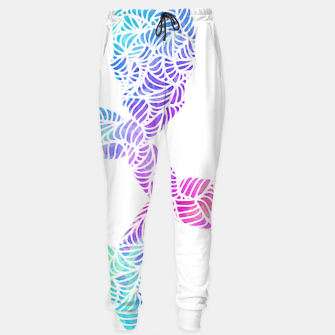 Thumbnail image of koop Sweatpants, Live Heroes