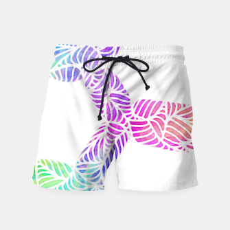 Thumbnail image of koop Swim Shorts, Live Heroes