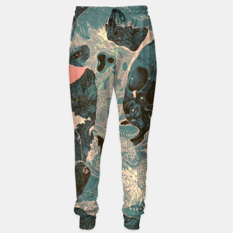 Miniature de image de The End (despair) Sweatpants, Live Heroes