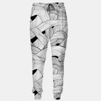 Miniature de image de Tangled Waves Sweatpants, Live Heroes
