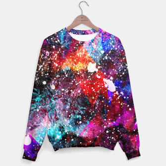 Thumbnail image of The Nebula Sweater, Live Heroes