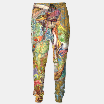 Miniature de image de in mind head  Sweatpants, Live Heroes