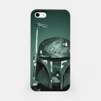 Thumbnail image of Boba Obudowa iPhone, Live Heroes