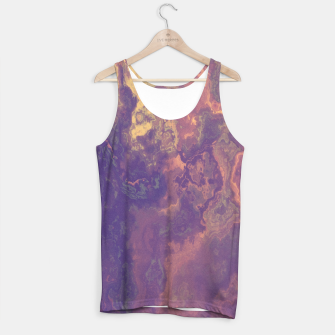 Miniature de image de Flowy Abstract Tank Top, Live Heroes