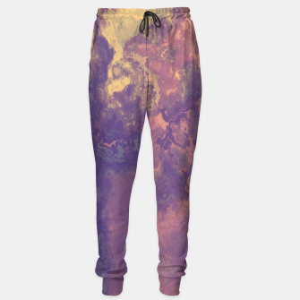 Miniature de image de Flowy Abstract Sweatpants, Live Heroes